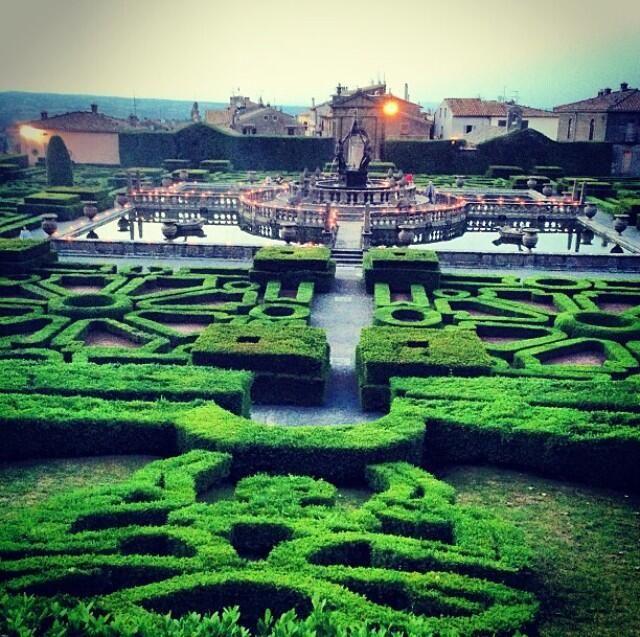 21 best giardini da visitare images on pinterest for Giardini da visitare