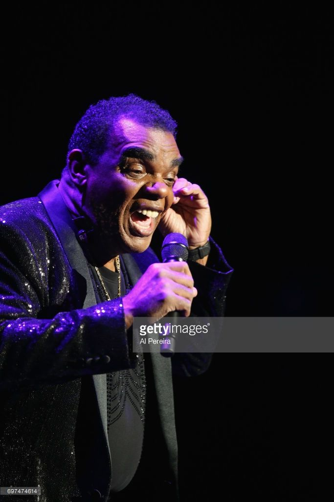 Ronald Isley of the Isley Brothers performs in concert at Brooklyn's Kings Theatre on June 18, 2017 in New York City.