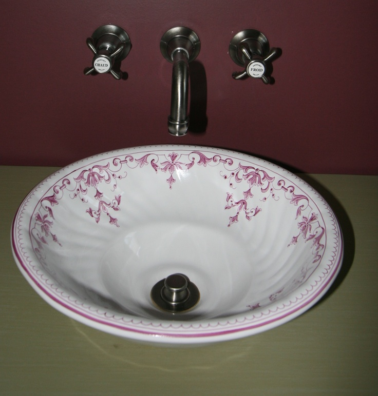 47 best images about hand painted sinks on pinterest