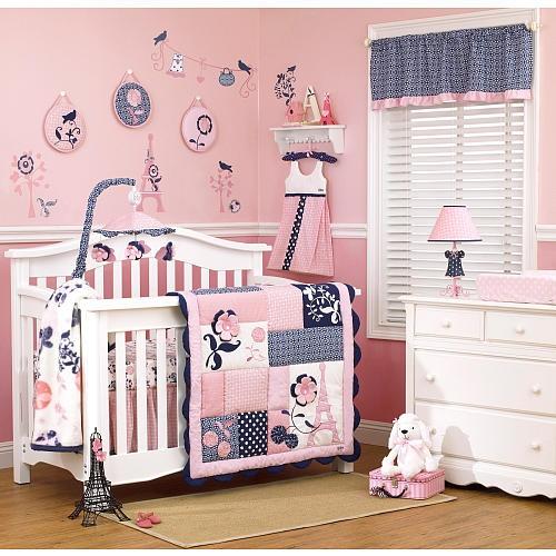 "CoCaLo Madison 9-Piece Crib Bedding Set - Cocalo - Babies ""R"" Us"