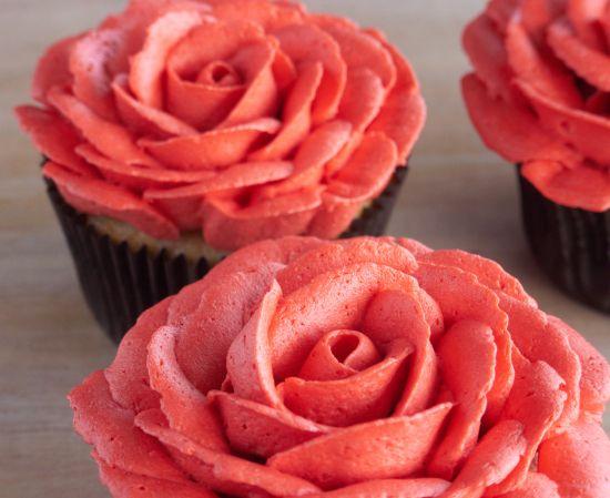 torte di fiori