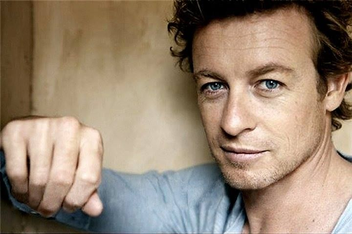 "tkorsak: ""simonbakerfp: "" Have a great Sunday everybody!!! And here have a gorgeous picture from my favorite photoshooting with Simon Baker. Photographer: Cliff Watts for TV Guide in 2009 "" """