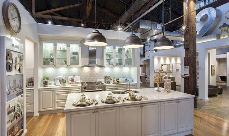 Interior Design Showroom South Melbourne | World of Style - World of Style
