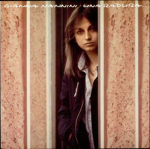 Gianna Nannini - Una Radura (1977)