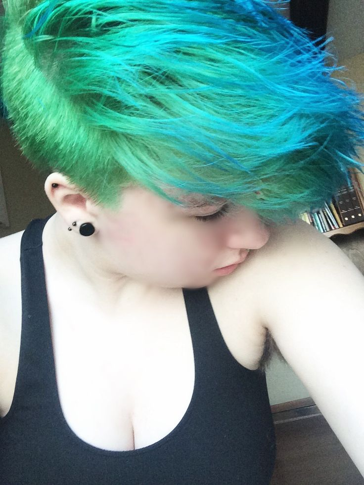 Bright hair color ideas for short the best hair 2017 the 25 best short hair colour ideas on fun color urmus Choice Image