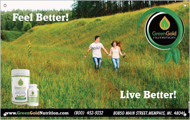 Live Better Feel Better Organic Natural Supplements Natural Supplements Nutrition Supplements