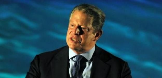 Al Gore Suggests 'Fertility Management' to Fight Global Warming. He is such a Rino that just should keep his stupid mouth shut.