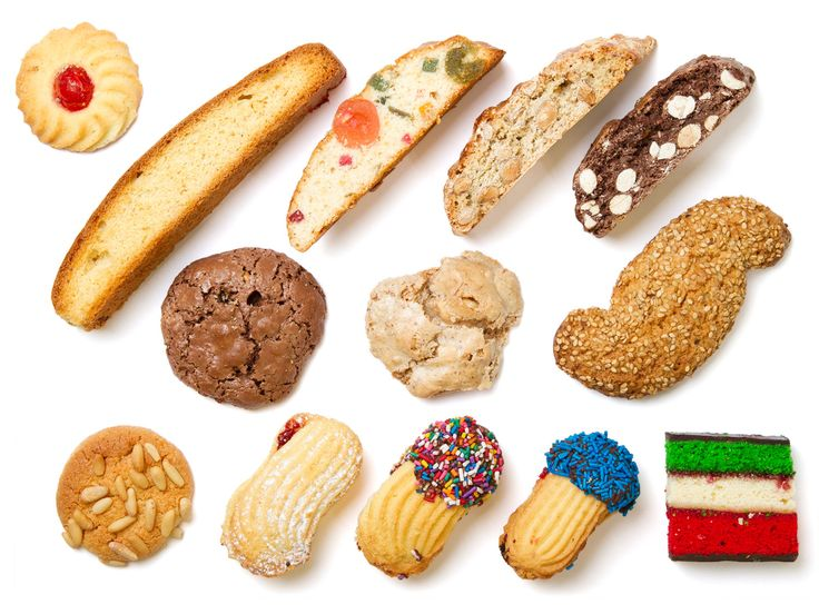 Think you know all you need to about biscotti? seriouseats.com/2014/07/guide-to-italian-bakery-cookies.html