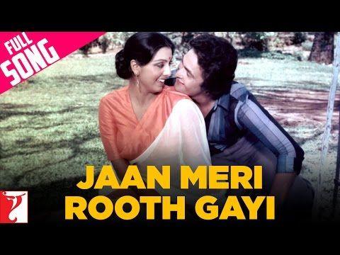 Jaan Pehchaan Toh Pehale - Randhir Kapoor - Neetu Singh - Bhala Maanus Songs - Kishore Kumar - YouTube