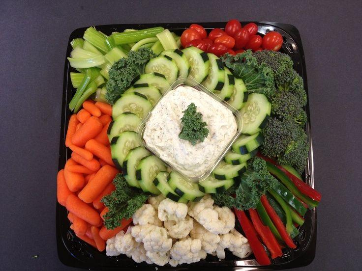 25 Best Ideas About Vegetable Trays On Pinterest Fruit