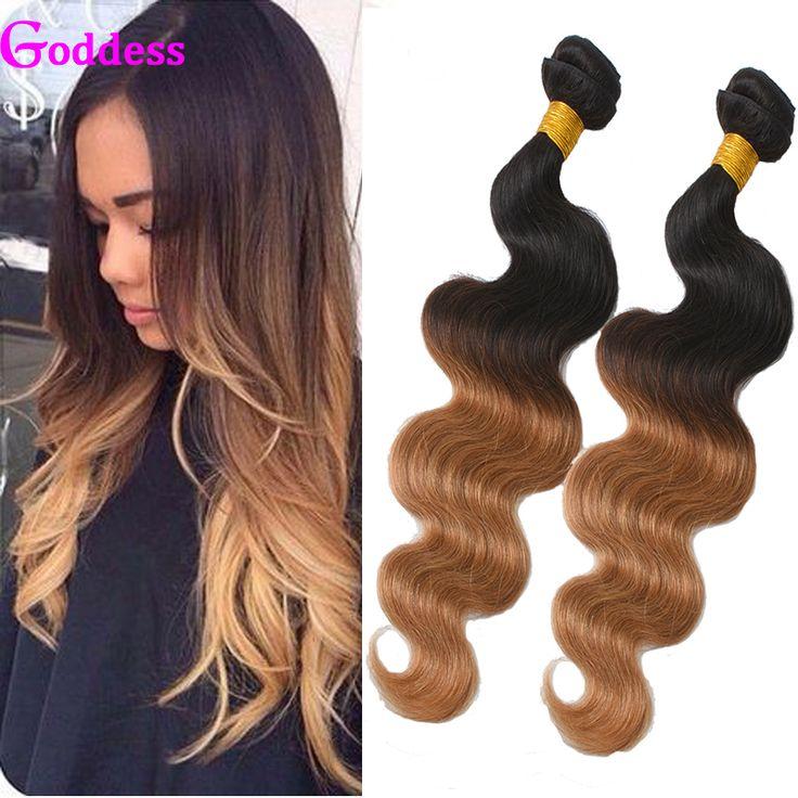 $35.38 (Buy here: https://alitems.com/g/1e8d114494ebda23ff8b16525dc3e8/?i=5&ulp=https%3A%2F%2Fwww.aliexpress.com%2Fitem%2FOmbre-Brazilian-Hair-4-Bundles-T1B-27-Ombre-Virgin-Hair-Body-Wave-7A-Unprocessed-Ombre-Hair%2F32721290980.html ) Ombre Brazilian Hair 4 Bundles T1B/27 Ombre Virgin Hair Body Wave 7A Unprocessed Ombre Hair Bundles Wet And Wavy Brazilian Hair for just $35.38