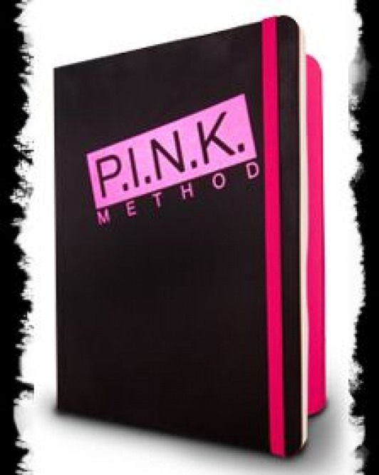 Pdf download] the p. I. N. K method with pink nutrition guide.