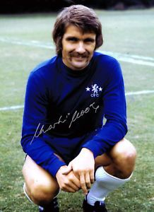Charlie Cooke signed Chelsea photo. . http://www.champions-league.today/charlie-cooke-signed-chelsea-photo/. #Charlie Cooke