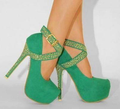 #Sapatos#Femininos