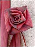 Simple flower for great looks