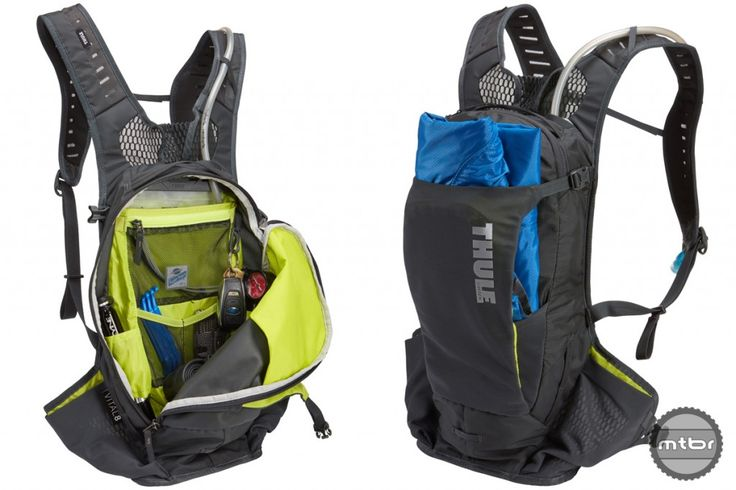 Thule Vital MTB hydration packs launched - Mountain Bikes For Sale