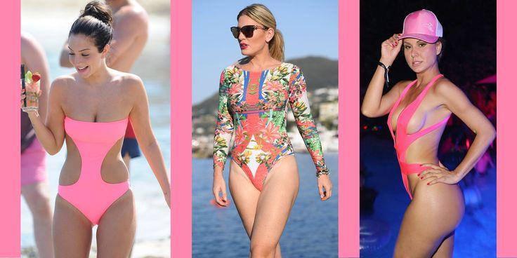 5 costumi da bagno particolari: scopri se hai il coraggio di indossarli anche tu come le celeb