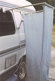 Bildergebnis für shower box camper