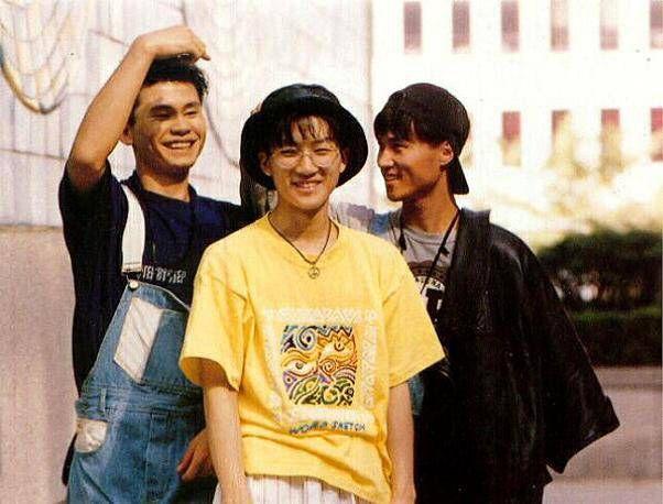 Seo Taiji and Boys!