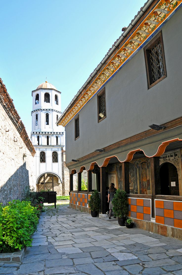 https://flic.kr/p/cjMa2o | Bulgaria-0761  The Church of St Constantine and Helena