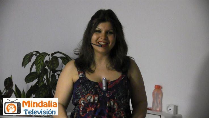 LEY DE ATRACCIÓN: ¿cómo cambiar tu realidad? por Cristina Cáceres Mangas...