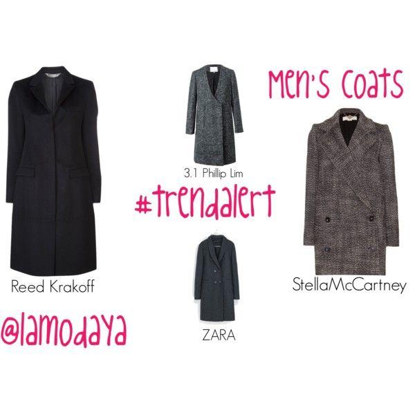 """""""men's coats"""""""