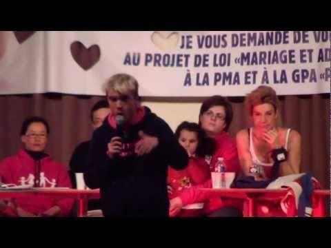 Politique - Meeting La Manif Pour Tous @ Marseille - Xavier Bongibault et Frigide Barjot _ tous au 24 mars ! - http://pouvoirpolitique.com/meeting-la-manif-pour-tous-marseille-xavier-bongibault-et-frigide-barjot-_-tous-au-24-mars/