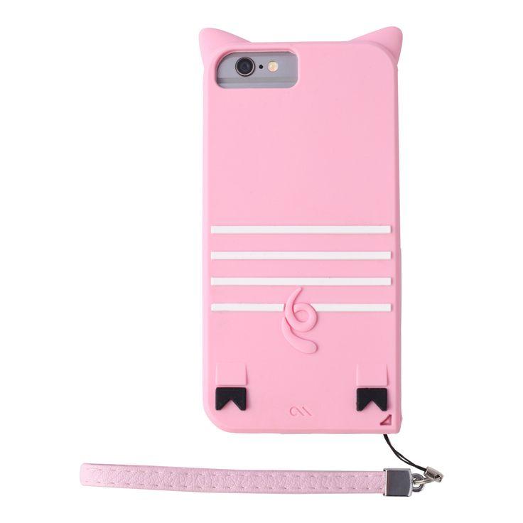 Pig Phone Case