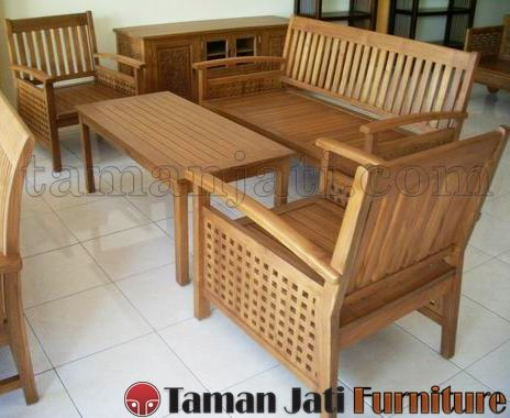 Bali – Sofa Set