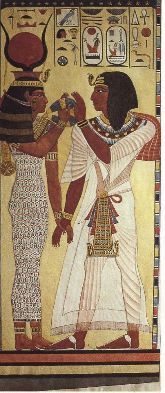 pharaonic civilization Instead he holds that the archaeological data shows nubian linkages and influence in helping to fashion pharaonic civilization the relationship between nubia and egypt was complex, involving military raids, expeditions and conquest by the egyptians.
