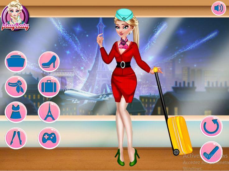 41 best images about games girl fashion dress up on pinterest - Jeux de fille gratuit barbie ...