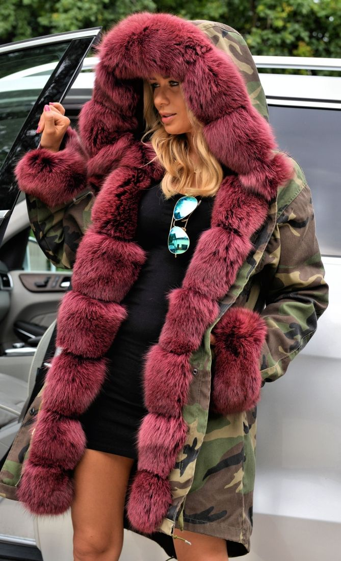 221 best fox images on Pinterest   Fur coats, Fur fashion and Furs