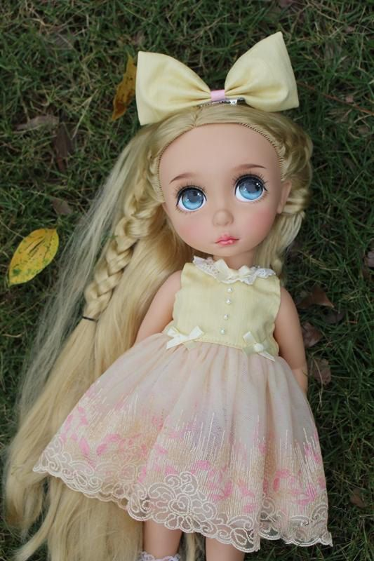 how to make doll clothes at home