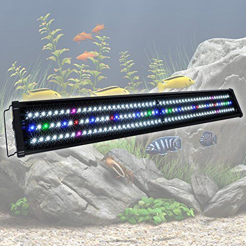 17 best ideas about led aquarium lighting on pinterest for Fish tank lighting