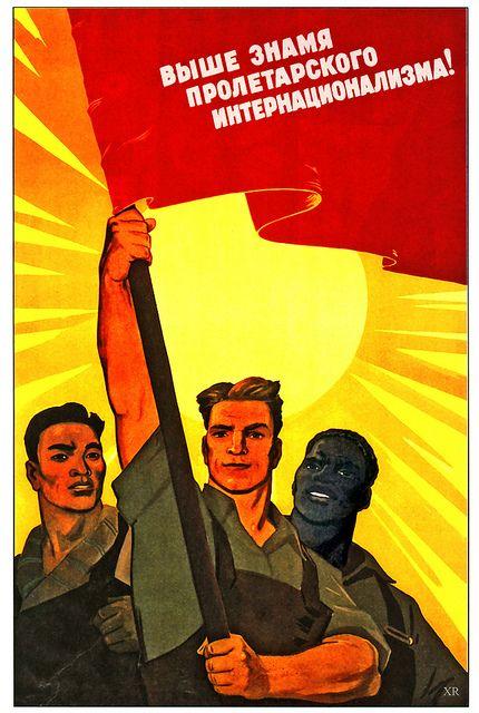 USSR ... raise higher! | Flickr - Photo Sharing!