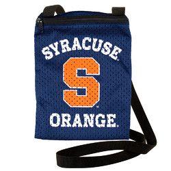 Syracuse Orangemen NCAA Game Day Pouch