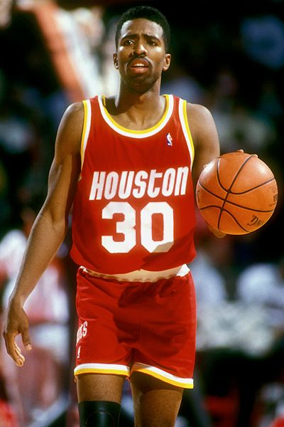 Kenny Smith | NBA analyst and former NBA point guard