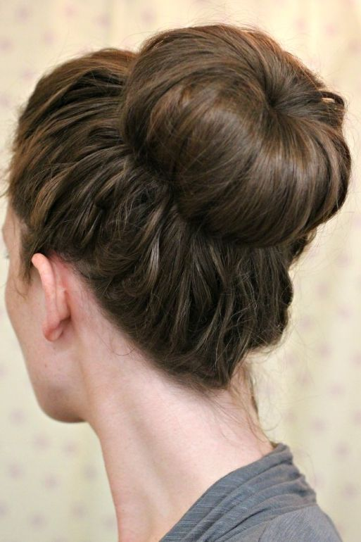 easy quick hair styles 1000 ideas about hair hairstyles on 8613 | 243856f87ede233bac54512c4e1ec99c