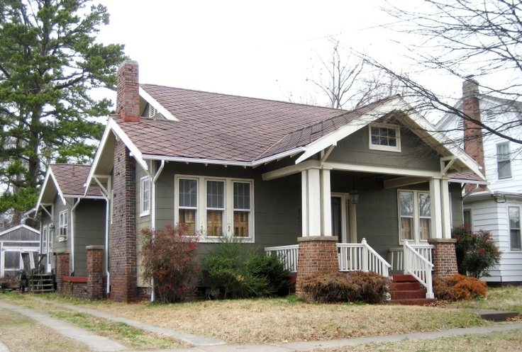 234 best images about sears kit homes on pinterest dutch for Bungalow kit