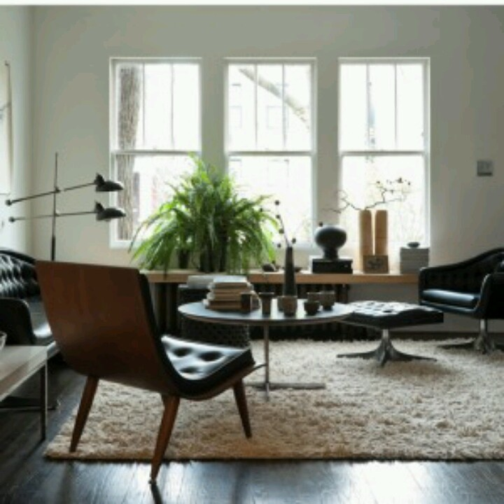 26 best mid-century rustic images on pinterest | living spaces