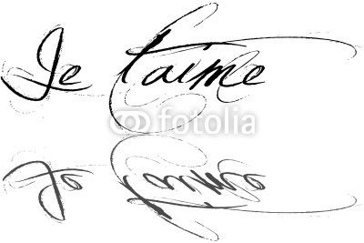 Je t'aime © morgan capasso © 2013