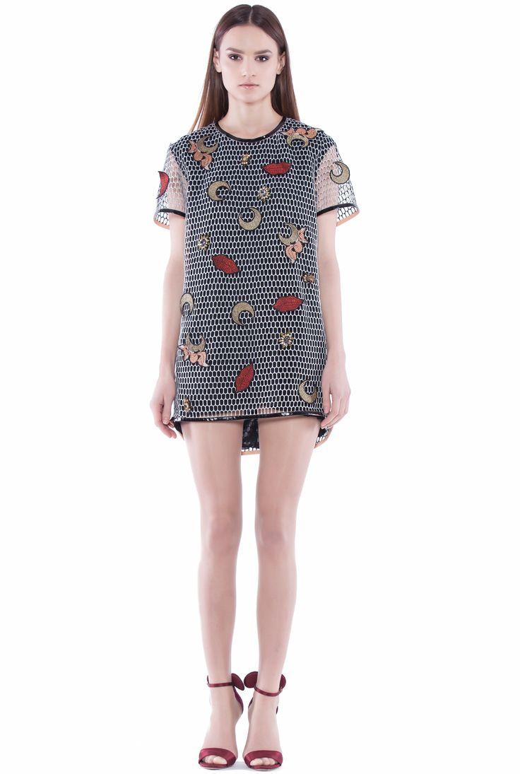 Polyna Dress