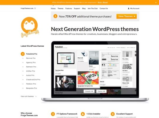 30 best pinterest like website templates images on pinterest frogsthemes premium wordpress themeswordpress templatewebsite template templatesvorlagewordpress themepatterns pronofoot35fo Choice Image