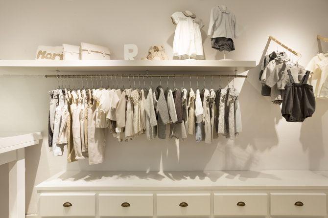 Tienda Petit Príncep - studioshito #babyclothes #amedida #grey 3wood #detail