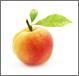 Peach Freezer Jam (made using Ball® RealFruit® Low or No-Sugar Needed Pectin)