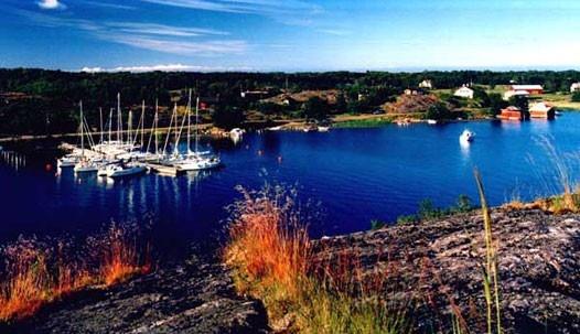 Places to go- Kökar, Åland.