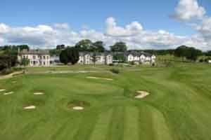 Glasson Hotel & Golf and Country Club. Athlone  in the heart of the midlands  come visit
