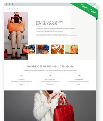 Eveprest Multipurpose PrestaShop Template One Product Shop - Home3