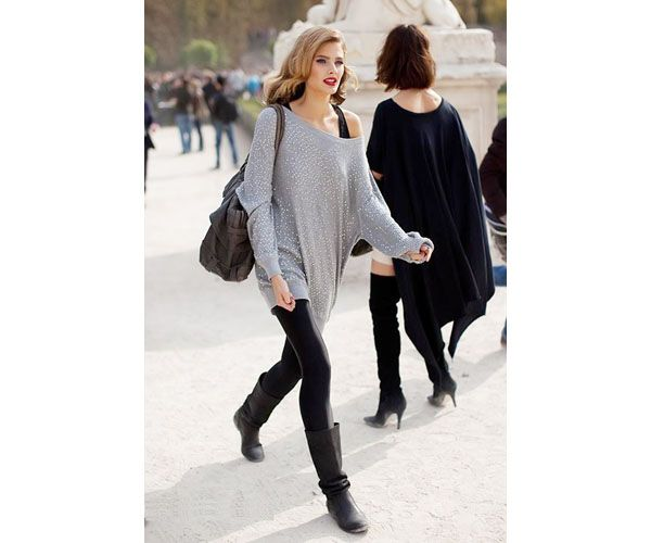 Breathe New Life Into Your Old Boots Pinterest Fashion Women