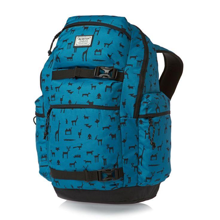 Burton Kilo Pack Backpack - Wallpaper